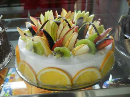 FRUIT CAKE SHOP IN RANCHI