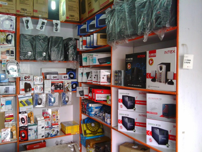 Laptop service center in Ramgarh