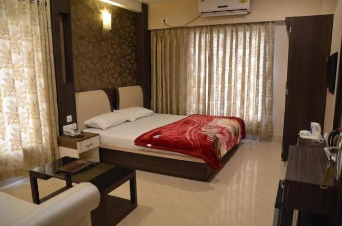 BEST AC HOTEL IN RAMGARH