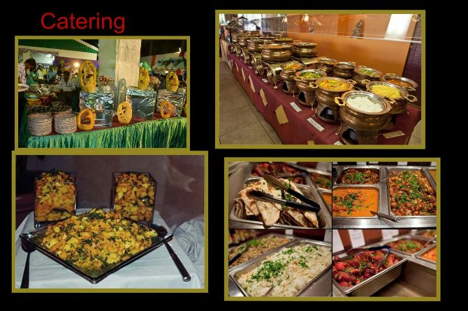 Caterer services in Ramgarh