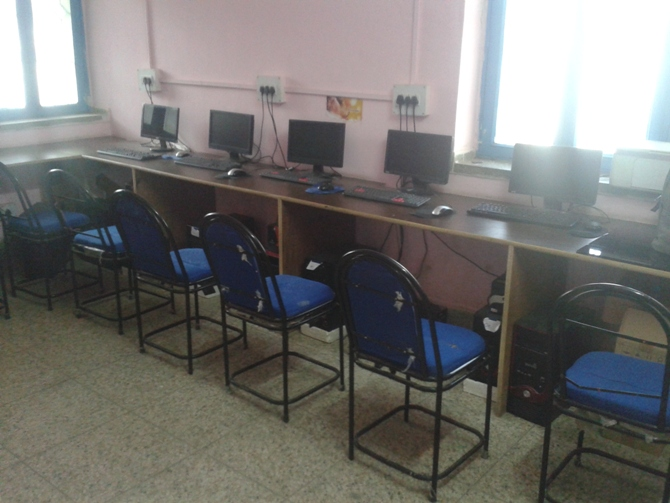 C++ INSTITUTE IN RANCHI