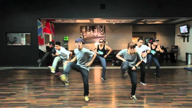 BEST DANCE CLASSES IN RAMGARH