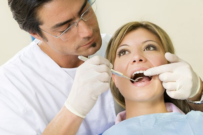 CLINIC FOR DENTAL IN RAMGARH
