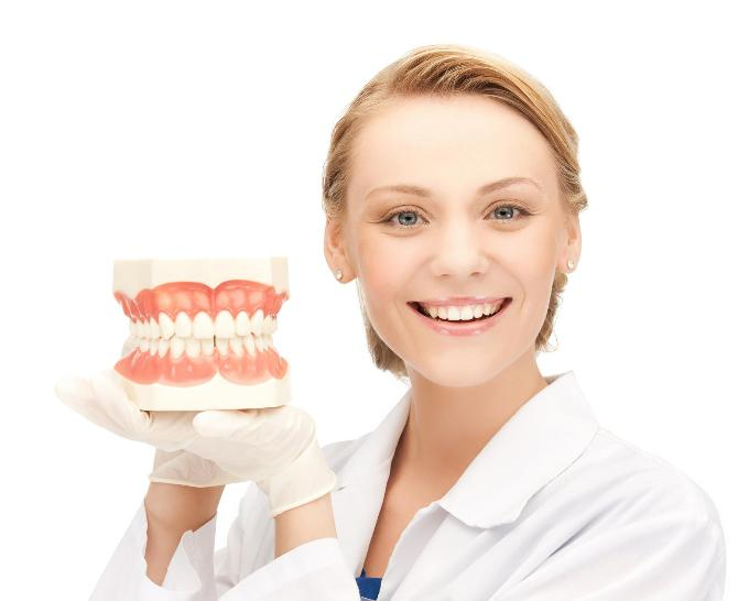 TEETH CLINIC IN RAMGARH