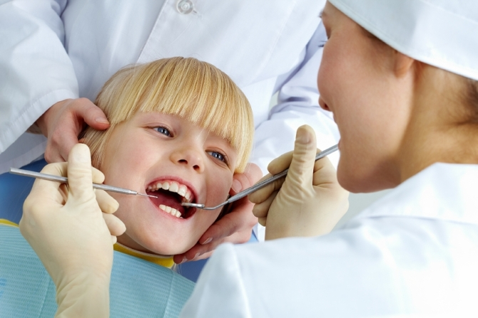 BEST DENTAL CLINIC IN RAMGARH