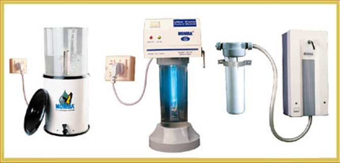 WATER PURIFIER IN RAMGARH