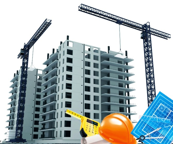 BUILDING DESIGNER IN RANCHI