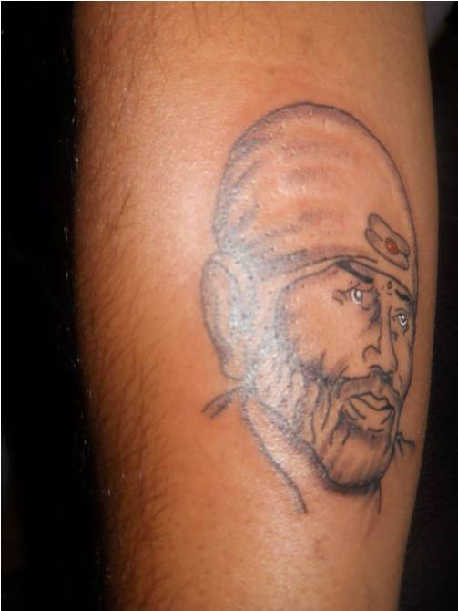 Tattoo service in Ranchi