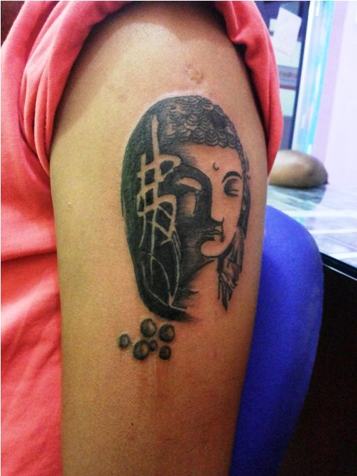 TATTOO & BODY ART SOLUTION IN  RANCHI