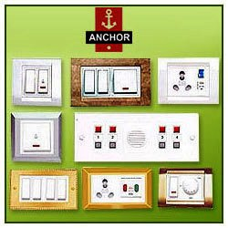 Anchor Electrical Accessories In Ranchi