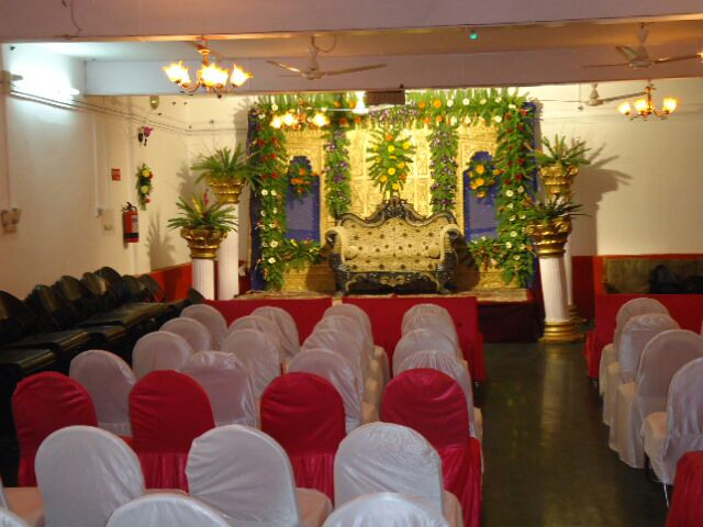 FAMOUS MARRIAGE HALL IN KANKARBAGH