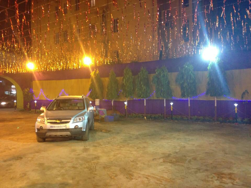 BEST MARRIAGE GARDEN IN KANKARBAGH