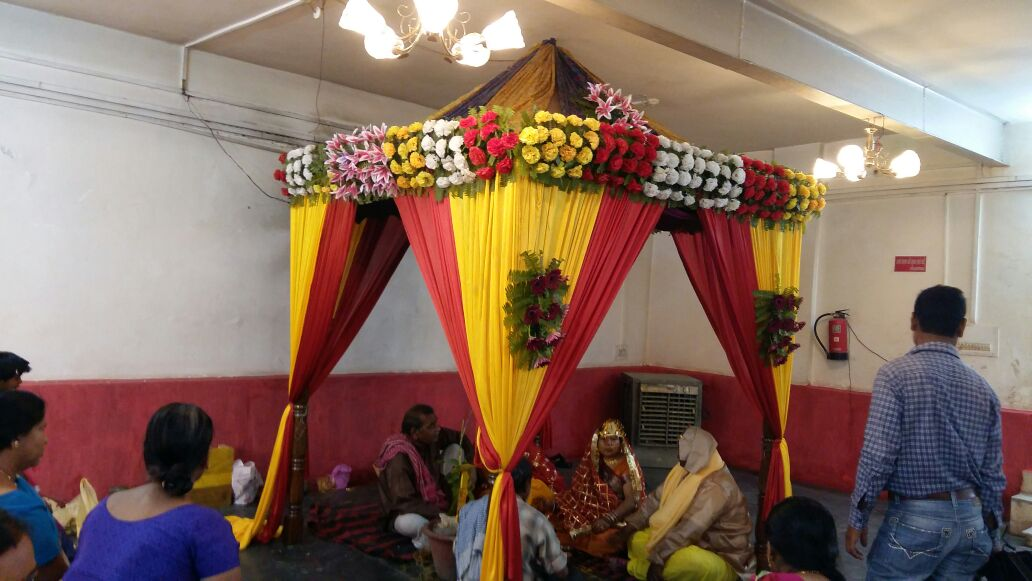 BEST MARRIAGE HALL IN KANKARBAGH