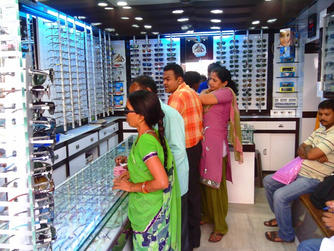 TOP  OPTICAL SHOP IN JHARKHAND