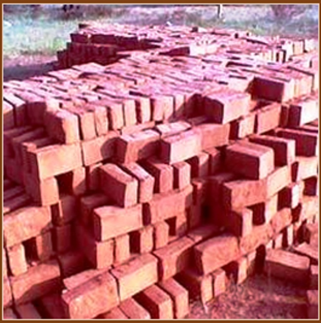 BRICKS SUPPLIER IN RANCHI