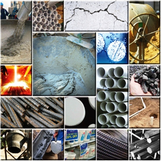 BUILDING MATERIALS SUPPLIER IN RANCHI