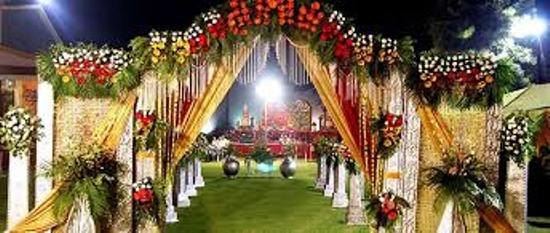 SPECIAL FLORAL DECORATION IN PATNA