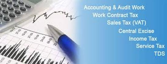 SERVICES TAX CONSULTANT IN PATNA