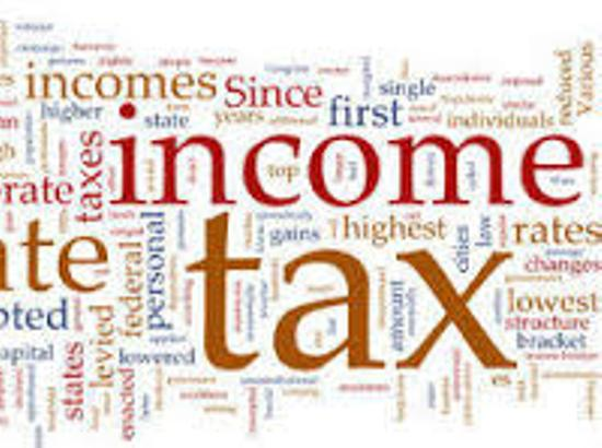 INCOME TAX CONSULTANT IN PATNA