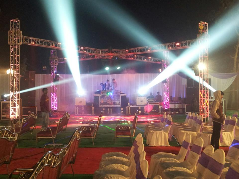 DJ ACCESSORIES IN MUZAFFARPUR