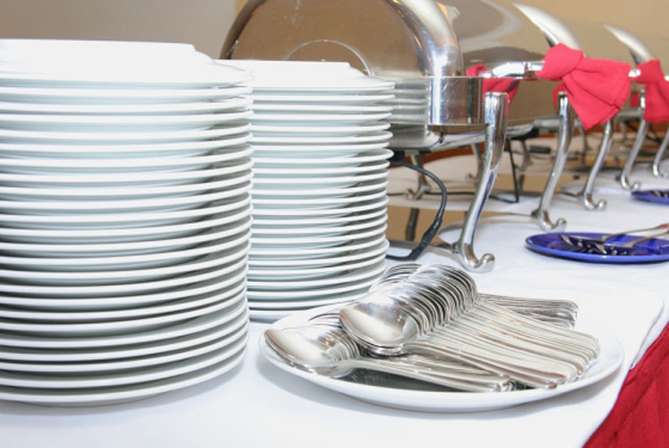 TOP CROCKERY ON RENT IN GAYA