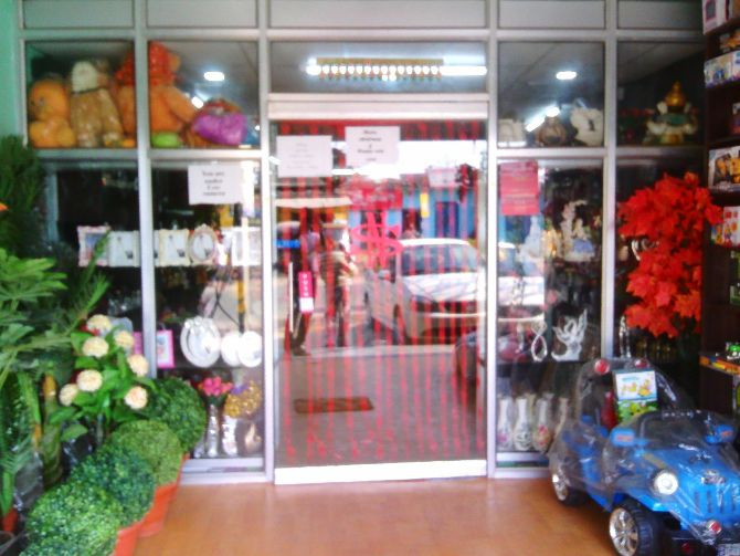 gifts & toys showroom in ranchi
