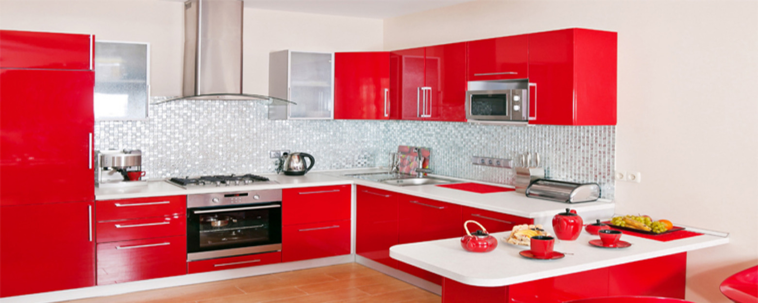 BEST MODULAR KITCHEN IN RAMGARH