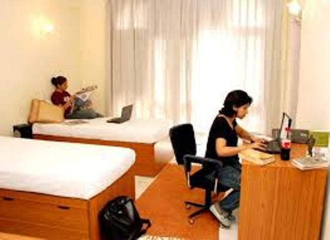 HOSTEL WITH LOADING FOODING IN RANCHI