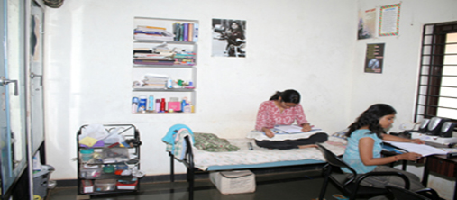 BEST GIRLS HOSTEL IN LALPUR RANCHI
