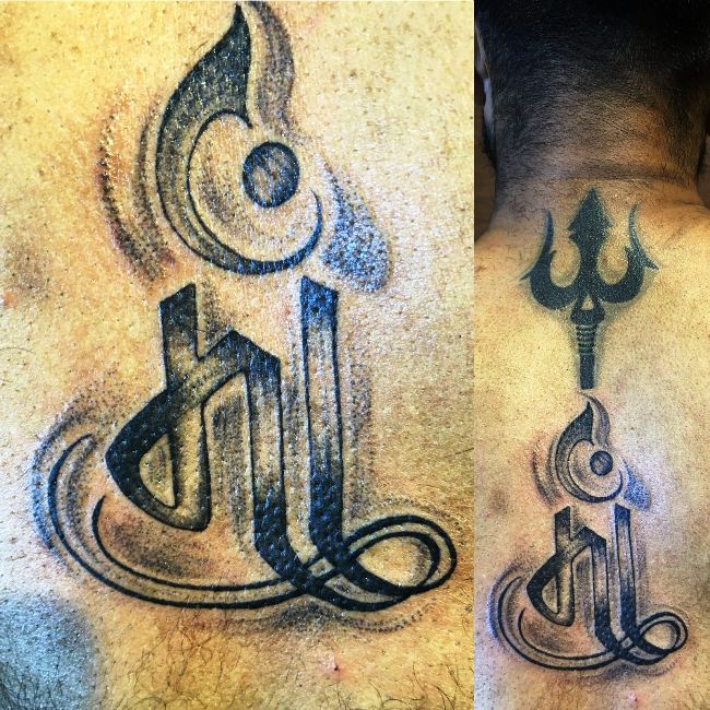 COVER UP TATTOO ARTIST IN RANCHI