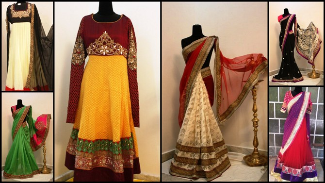 BEST BOUTIQUE IN H.B.ROAD RANCHI