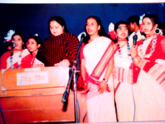 SURCHAKRA MUSIC ACADEMY IN RANCHI