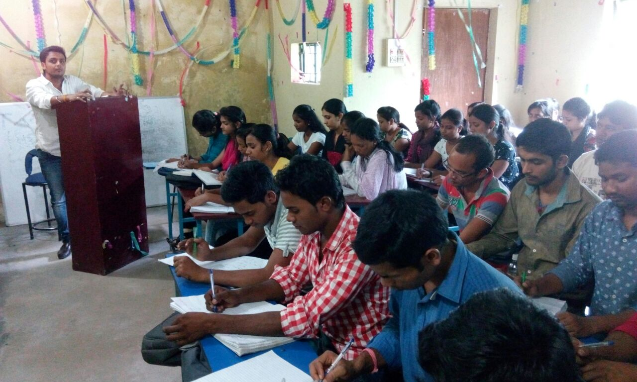 COMPETITIVE MATH COACHING CLASS IN RANCHI