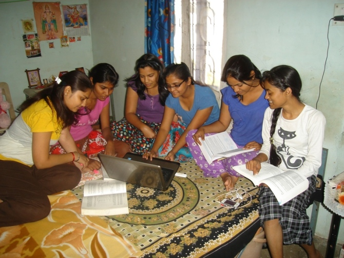 BEST GIRLS HOSTEL IN UPPER BAZAR RANCHI