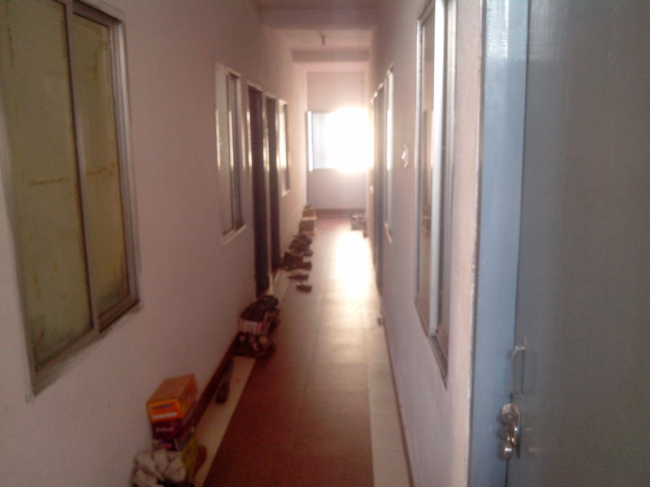 BEST GIRLS HOSTEL IN LALPUR CIRCULAR ROAD RANCHI