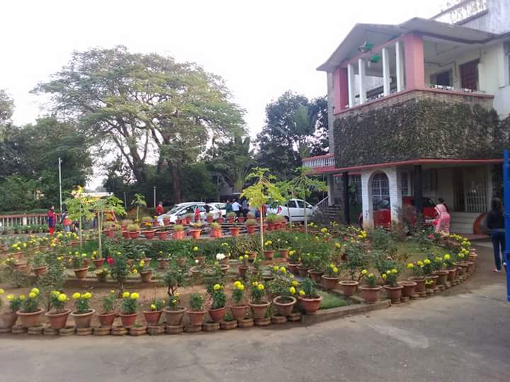 HOTEL & RESORTS IN RAMGARH