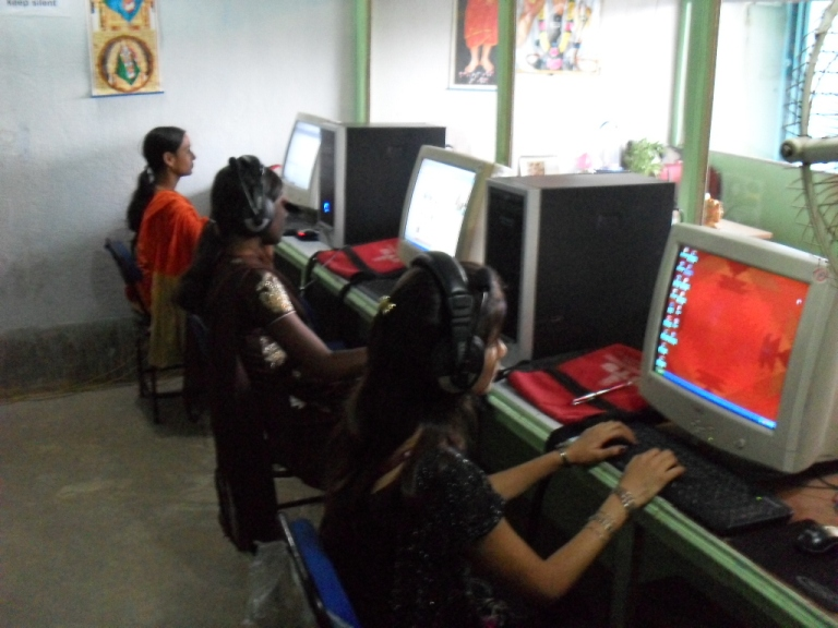 COMPUTER INSTITUTE IN MASAURHI