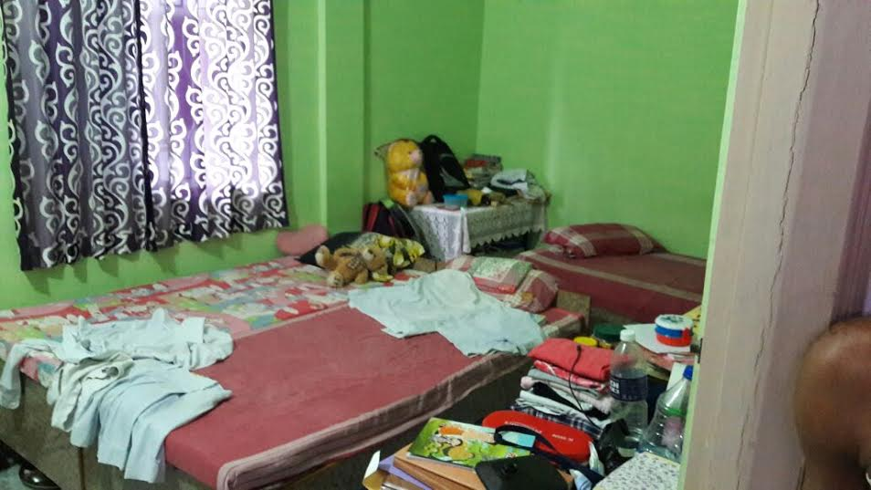 HOSTEL FOR GIRLS IN CHUTIA