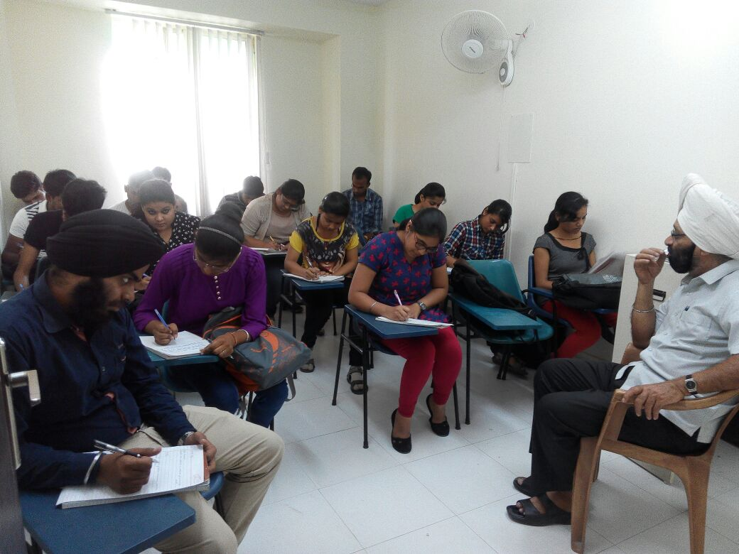 TOP COMMERCE COACHING IN RANCHI