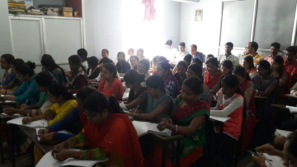 CMA COACHING CENTRE IN RANCHI