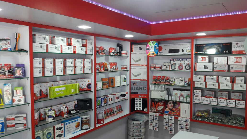 FIRE ALARM SYSTEM SHOP IN RANCHI