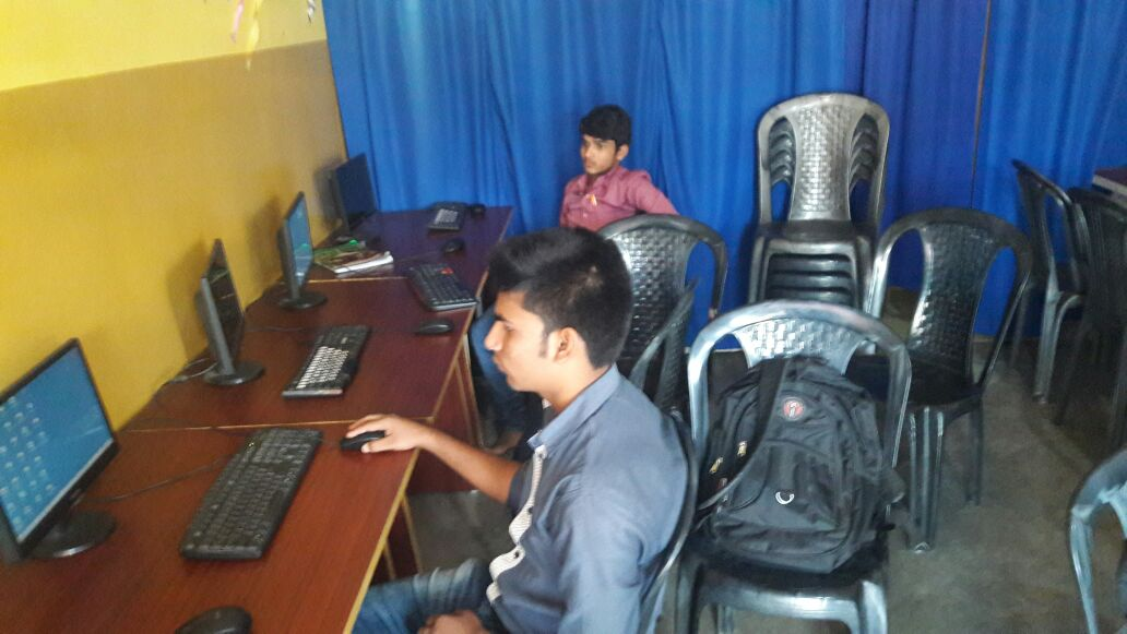 ADCA C++ COURSES IN HAZARIBAGH