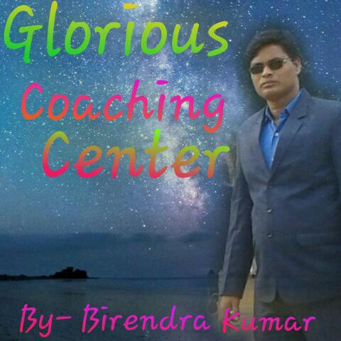 GLORIOUS COACHING IN HAZARIBAGH