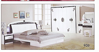 BEST BEDROOM FURNITURE SETS IN GAYA