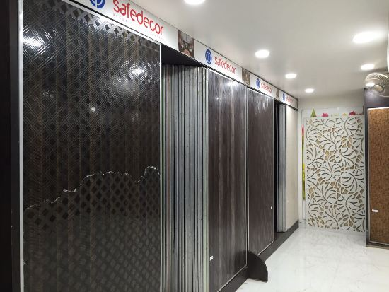 SAFE DECOR DISTRIBUTOR  IN PATNA