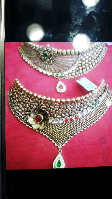 JEWELLERY SHOP IN HAZARIBAGH