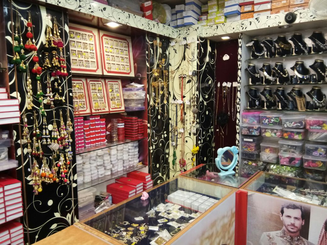 ARTIFICIAL JEWELLERY SHOP IN HAZARIBAGH