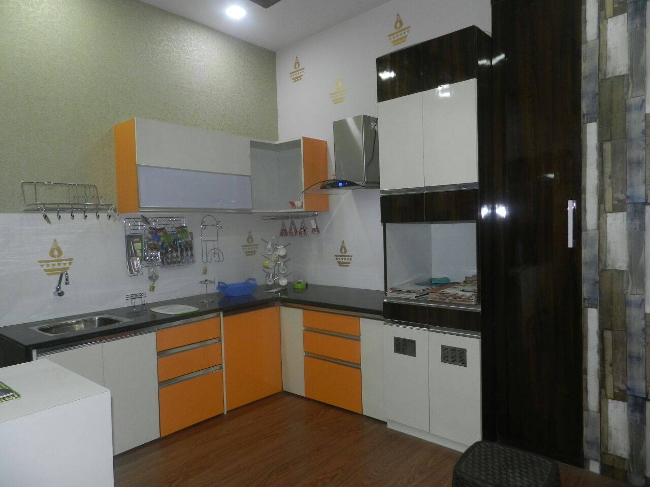 Kitchen Decor Hazaribagh Jharkhand