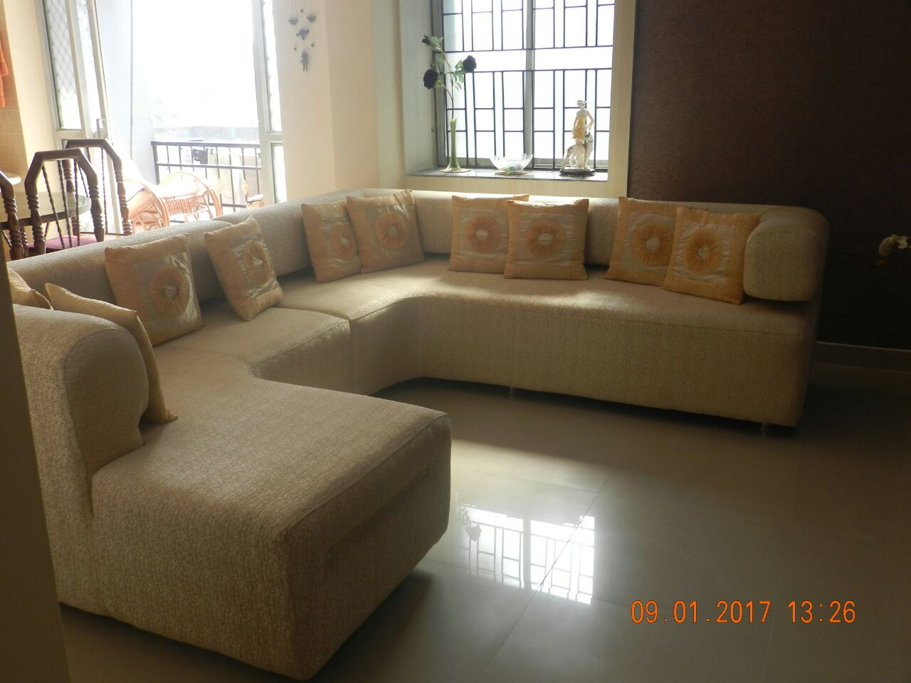 INTERIOR DESIGNER IN BARHI