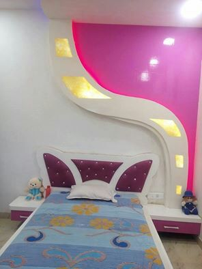DEEPAK INTERIOR IN HAZARIBAGH